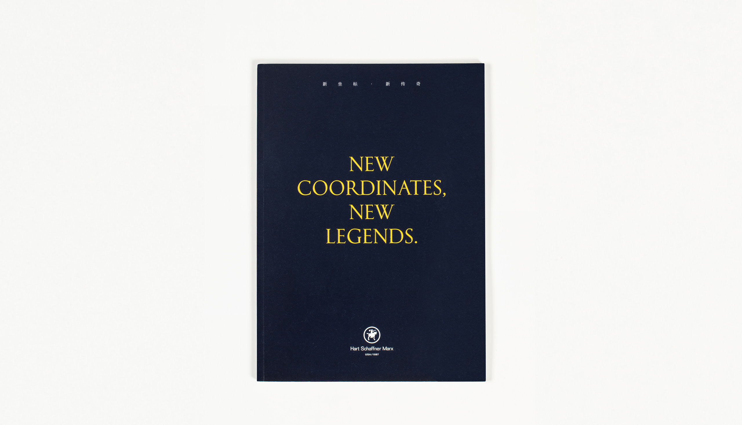 NEW COORDINATES · NEW LEGEND